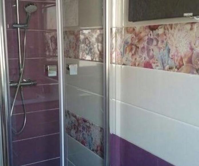 Baños - Interiorismo