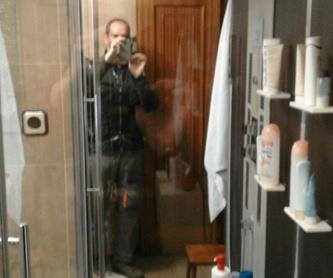 Limpieza y mantenimiento de cristales: Trabajos que realizamos  de NITIDO.