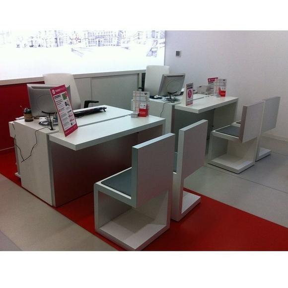 Renovación de oficinas: Servicios de Diseño a Medida
