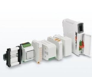 Cajas para electrónica