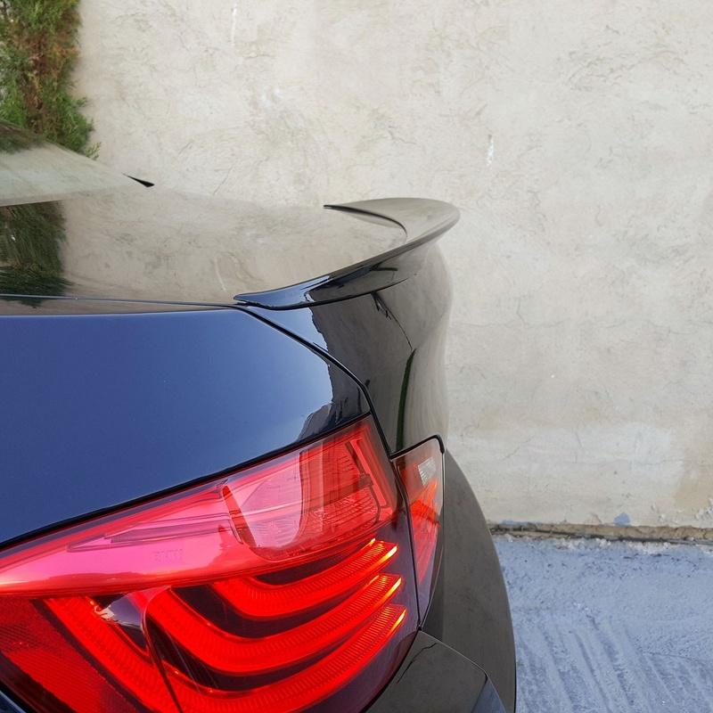 BMW 535d Mperformance: Venta de vehículos de Luxury Cars DG