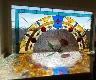 Vidrio Galileo : Productos de Vidrio Decoración