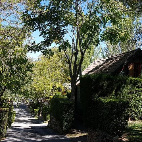 Camping Ruta del Purche*** en Monachil