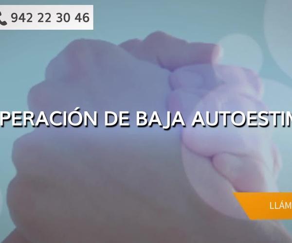 Psicólogos en Santander | Elena Hernando