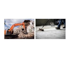 Hierros y metales: Servicios de Recuperaciones Manuel Grueso