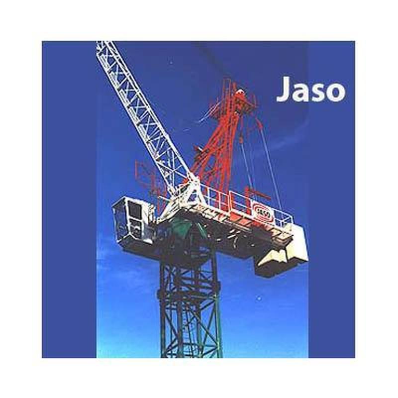 Productos de la marca Jaso: Servicios de Metsa Ciudad Real, S.L.