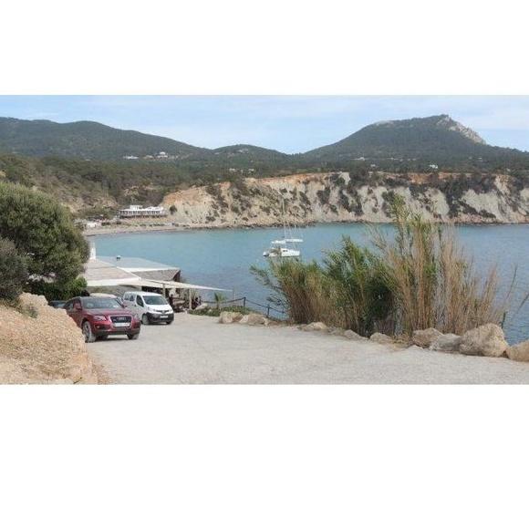 Menú 2 de pescado: Carta de Es Boldadó Ibiza