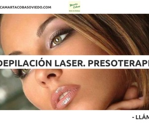 Depilación láser Oviedo