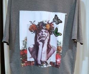 Camiseta fotografía