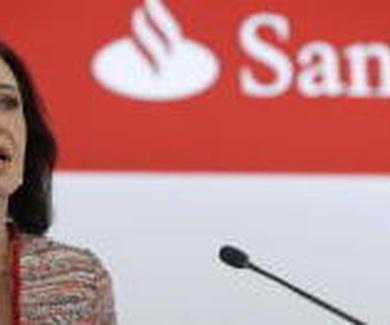La presidenta del Banco Santander pone como ejemplo de pyme a la empresa ubicada en Pedrosillo de Al