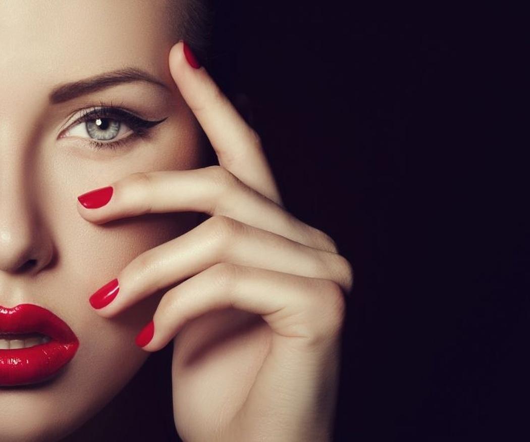El maquillaje para una sesión de fotos (II)
