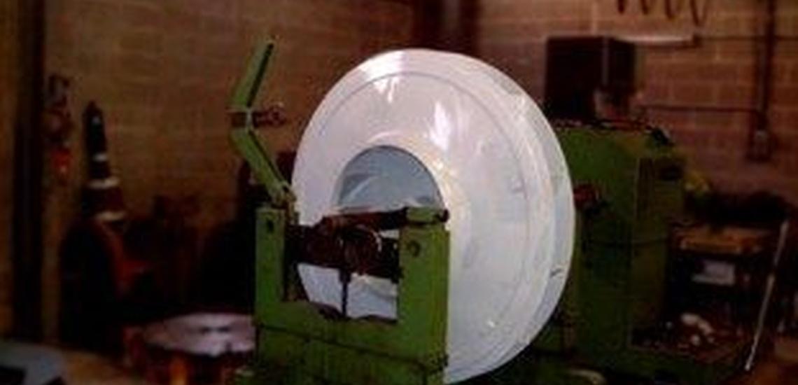 Equilibrados industriales en Rubí con la mayor calidad