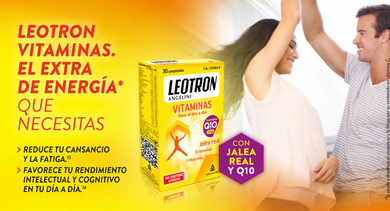 LEOTRON VITAMINAS