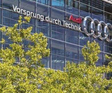 Audi y diesel