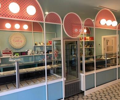 Nueva apertura La Casa De Las Tartas