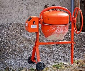 Máquina para hormigón en Guipúzcoa