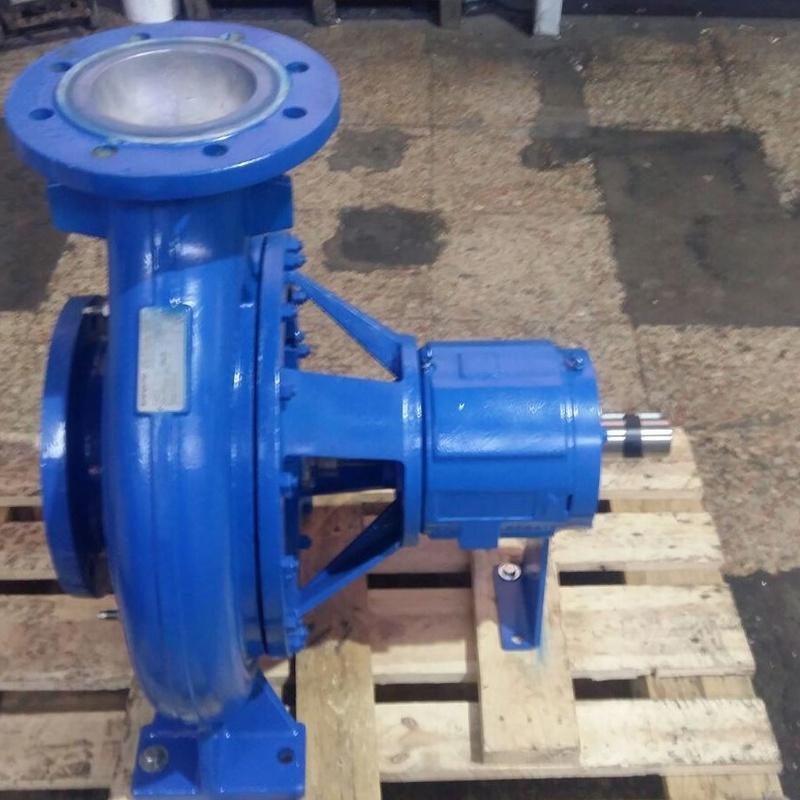 Reparación bomba hidraulica