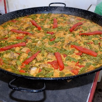 Arroces