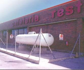 Gas doméstico : Servicios  de Fontanería Marco Más, S. L.
