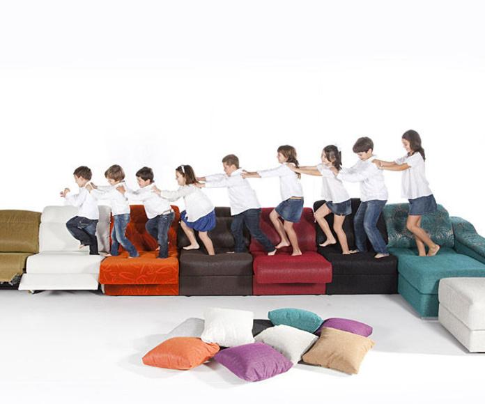Gran sofa