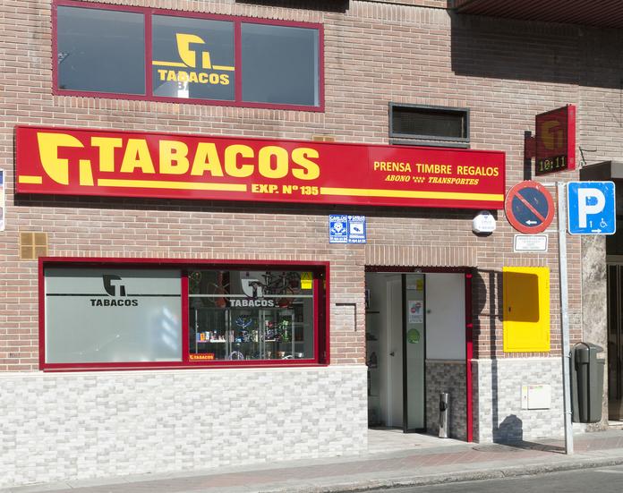 Tabaco: Shisha y artículos de regalo de Expendeduría 135