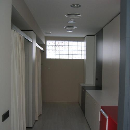 Instalaciones orientadas al bienestar del paciente