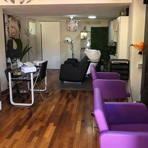 The best hairdressing in Marbella