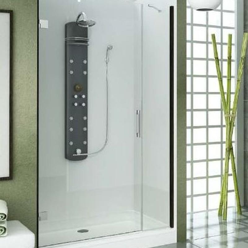 Mampara de ducha modelo Bagdag
