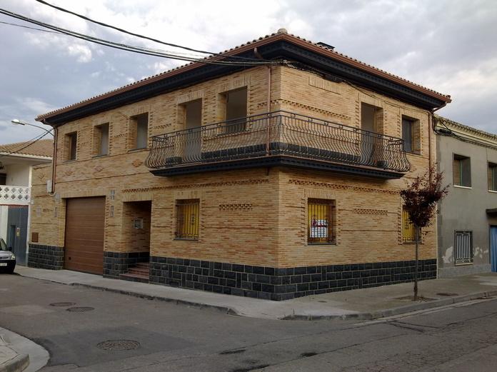Viviendas: Trabajos de Construcciones Reformas Hermanos Bordetas
