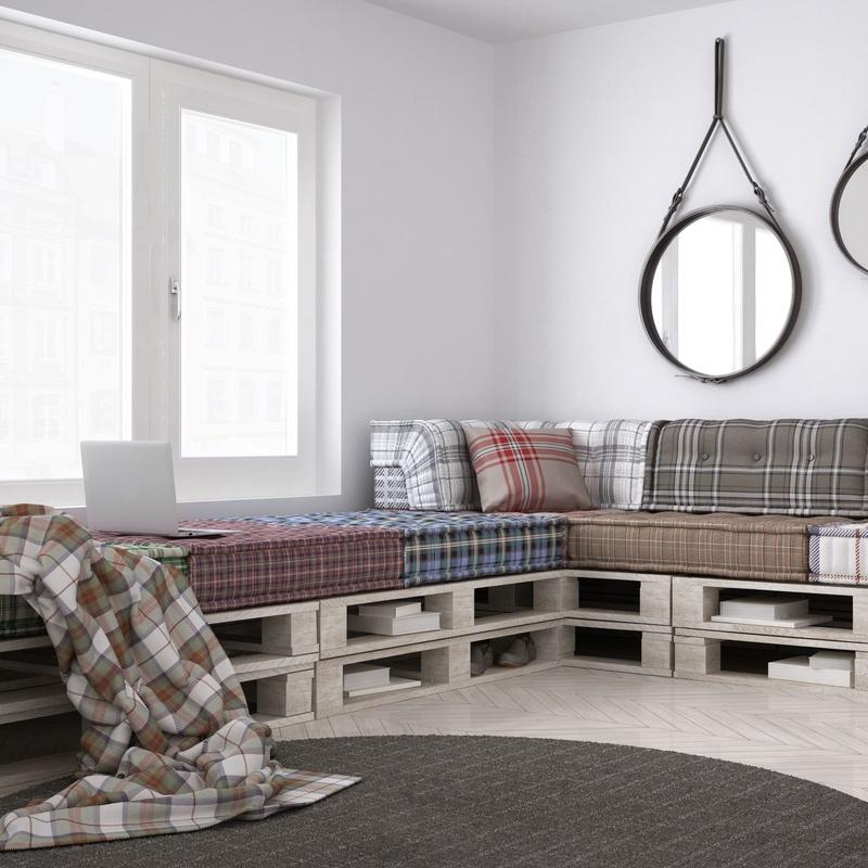 Gomaespuma para sofás y otros muebles: Nuestro mundo de Mundogoma, S.L.L