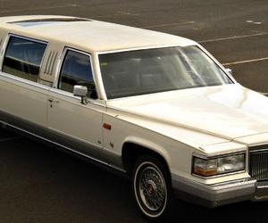 Limusinas - Brougham Cadillac