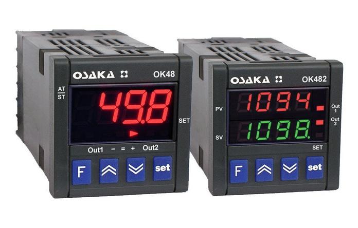 Regulador de temperatura: Productos  de JYG Automática Industrial