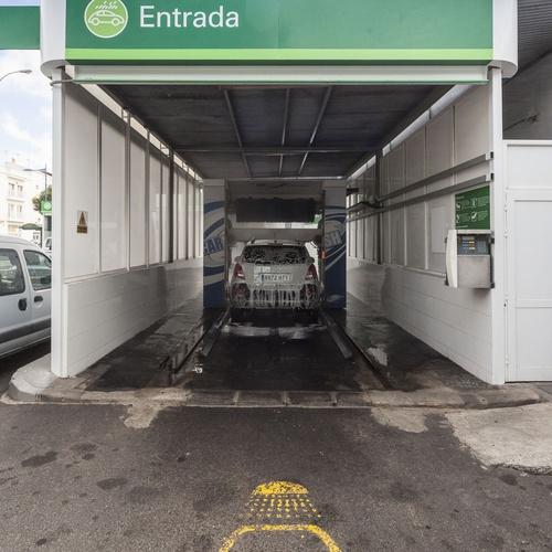 Lavado integral coche Arrecife