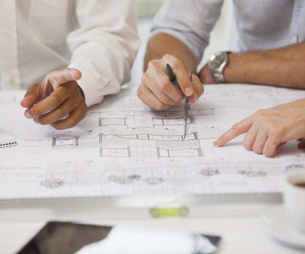 Arquitectos y arquitectos técnicos, dos perfiles diferentes