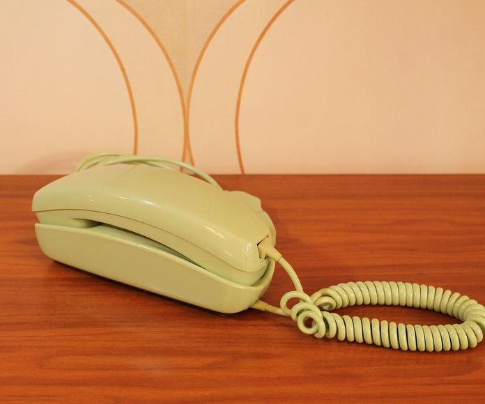 Teléfonos GONDOLA.: Artículos  de Ruzafa Vintage