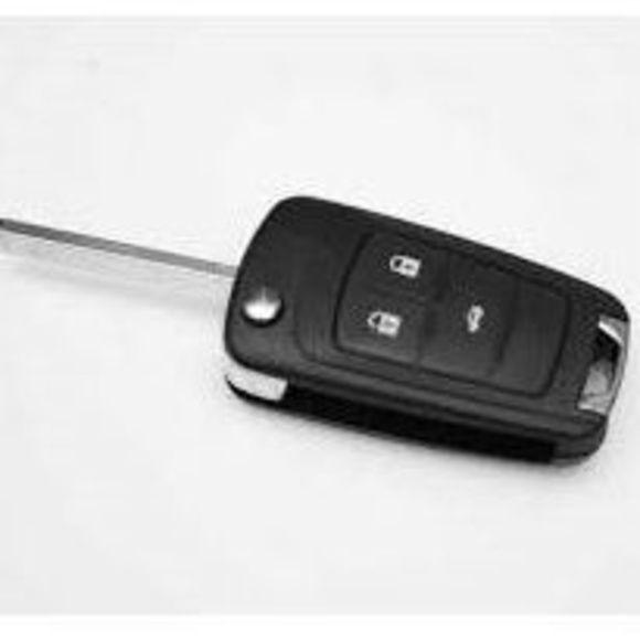 Llaves y carcasas para coches marca Opel: Productos de Zapatería Ideal Alcobendas