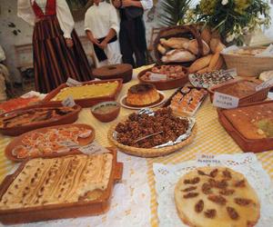Degustación de comida canaria