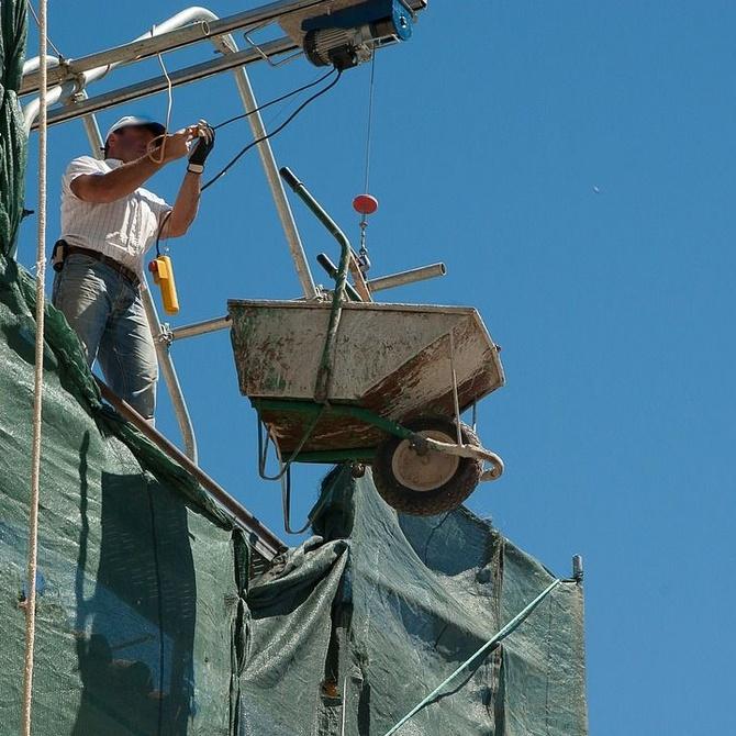 La importancia de la impermeabilización al rehabilitar una fachada