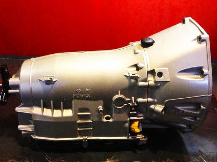 Reparación de cajas de cambios automáticas: Nuestros servicios de Safety Car