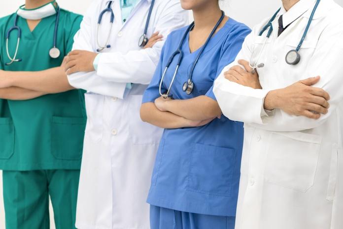 Servicio médico y enfermería: Servicios de Residencia Centre Parc