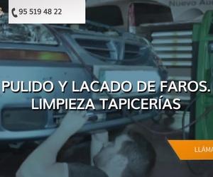 Electricidad del automóvil en Nervión San Pablo, Sevilla: Car