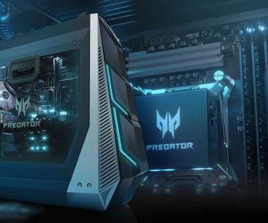 Predator llega a la 9ª generación