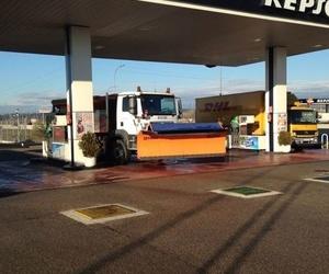 Todos los productos y servicios de Estaciones de servicio: Algete Fuel - Repsol
