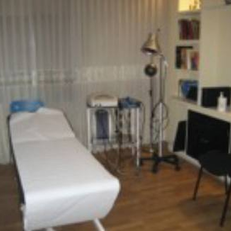 Fisioterapia Reumatológica: Servicios de Alberfis
