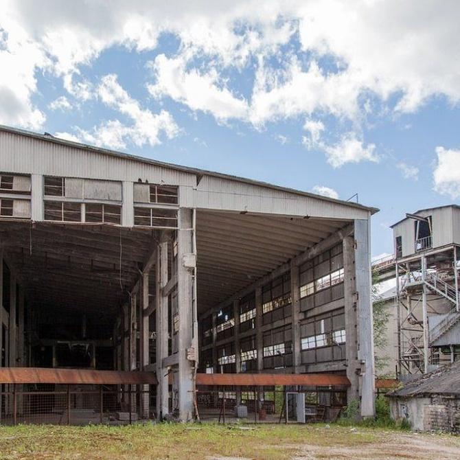 Propiedades del acero en la construcción