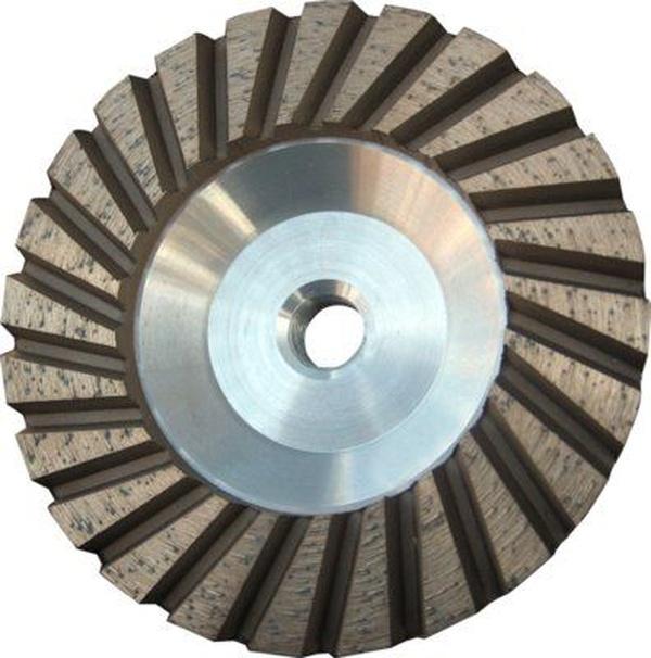 Aluminio: Productos de Marathon Diamond Tools