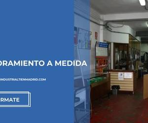 afilados industriales en Getafe | Afilados Tien