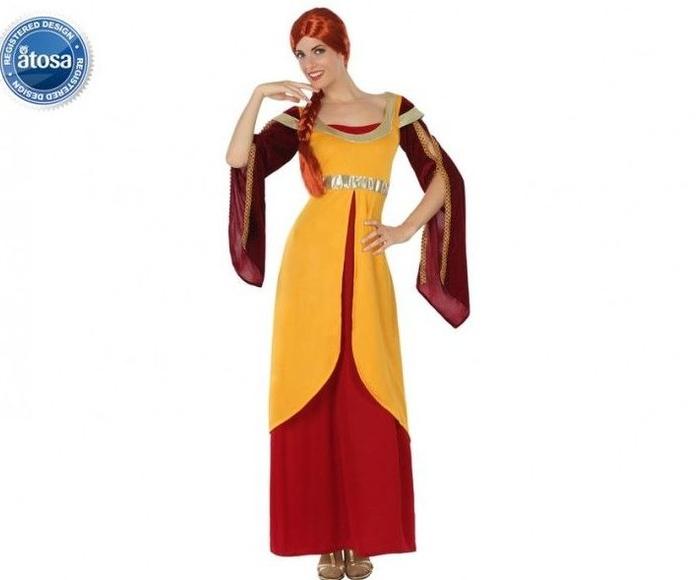 Disfraces medievales adulto: Catálogo de Quimera