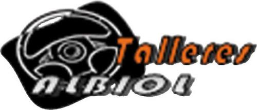Fotos de Talleres de automóviles en Benaguasil | Talleres Albiol