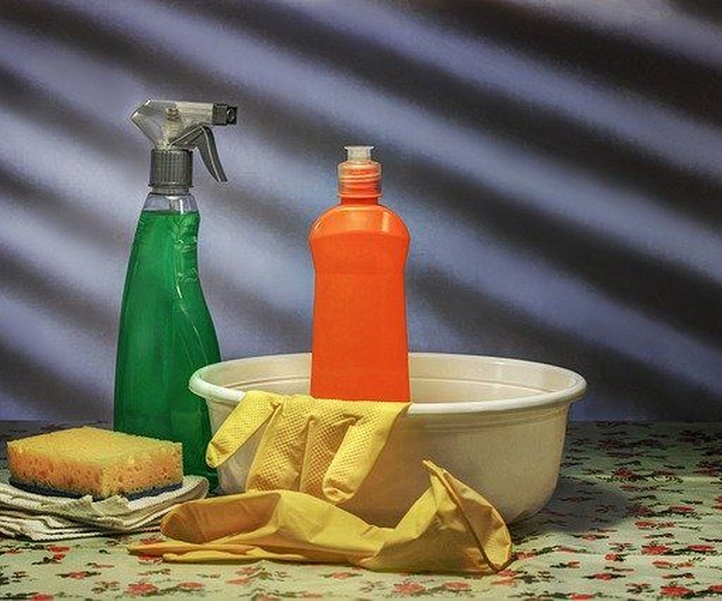 La importancia de utilizar productos de limpieza ecológicos